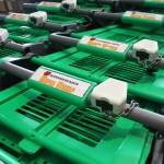 In Einkaufswagen Plastikchip statt Euro geworfen – 18 Monate Haft wegen Inverkehrbringens von Falschgeld