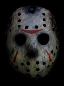 Jason-Maske