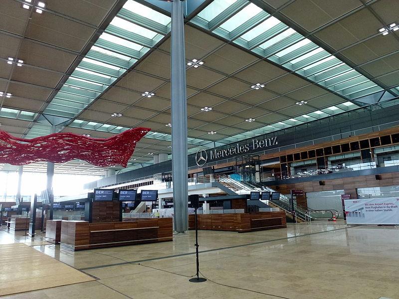 BER Terminal