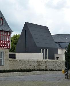 Neue Kapelle Limburg