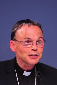 Bischof Tebartz-van Elst