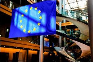 Euopa-Fahne