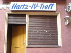 Hartz IV Kneipe