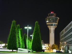 Flughafen MUC