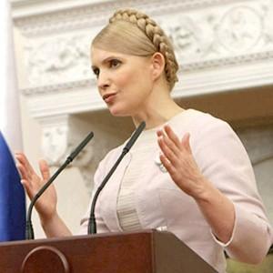Julia Timoschenko