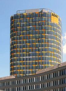 ADAC-Hochhaus