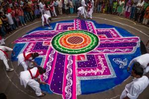 Indien, Ganesh-Fest
