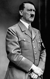 Adolf Nazi