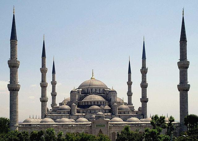 Sultan-Bogus-Moschee.