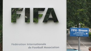 Fifa-Hauptquartier