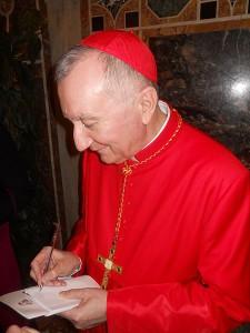 Pietro Cardinal Parolin