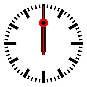 DB-Uhr