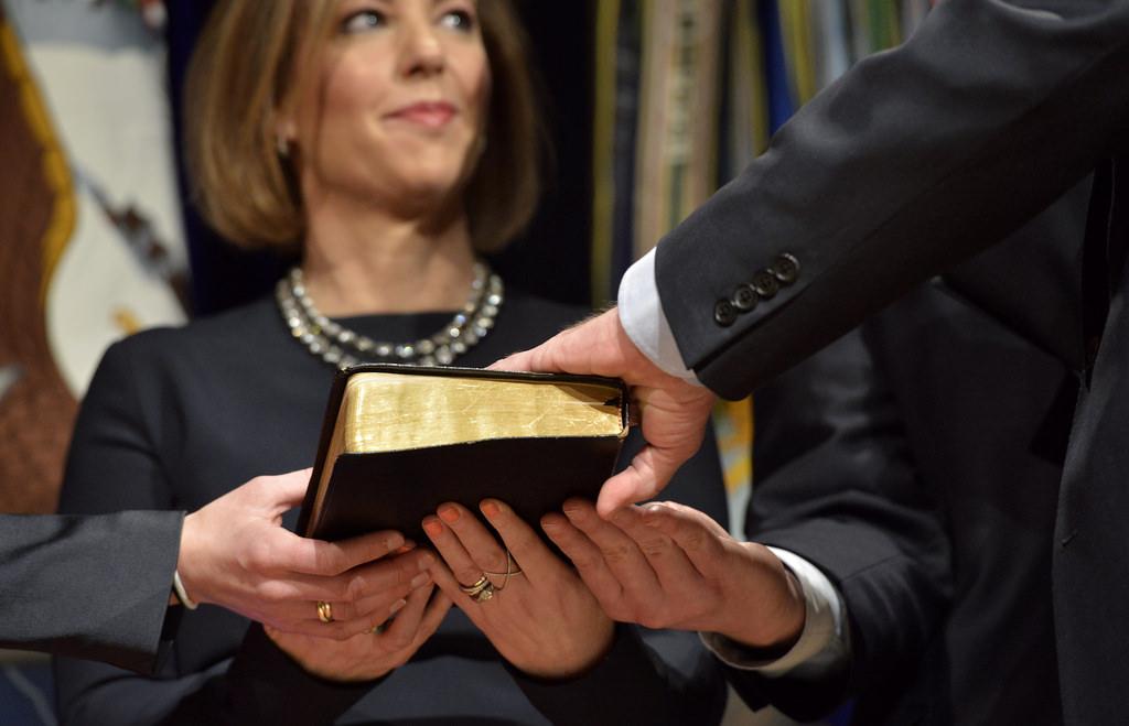 Bibelschwur