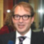 Alexander Dobrindt unscharf