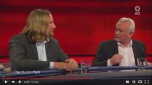 """""""Hart aber fair"""" zensiert"""