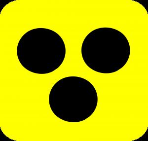 Symbol Blindheit