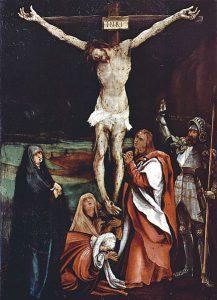 Kreuzigung Jesu Christi