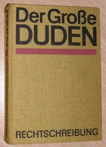 DDR-Duden