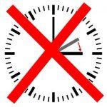 Zeitumstellung nicht mehr verpflichtend