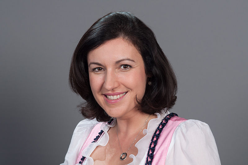 Dorothee Bär