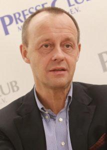 Friedrich Merz 2017