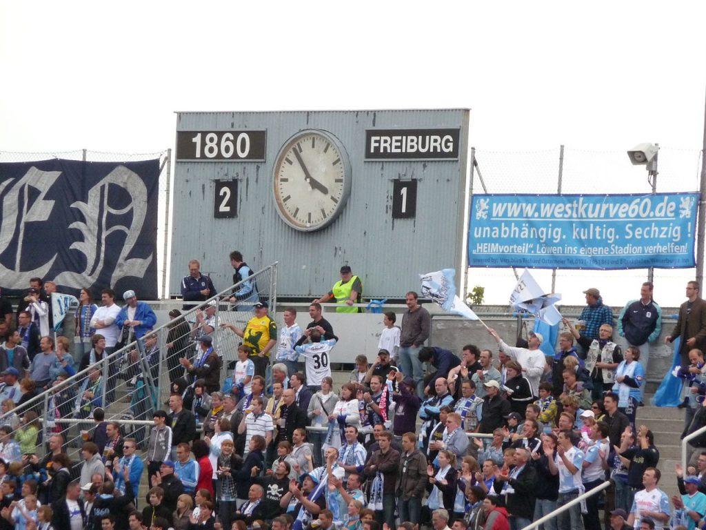 Grünwalder Stadion
