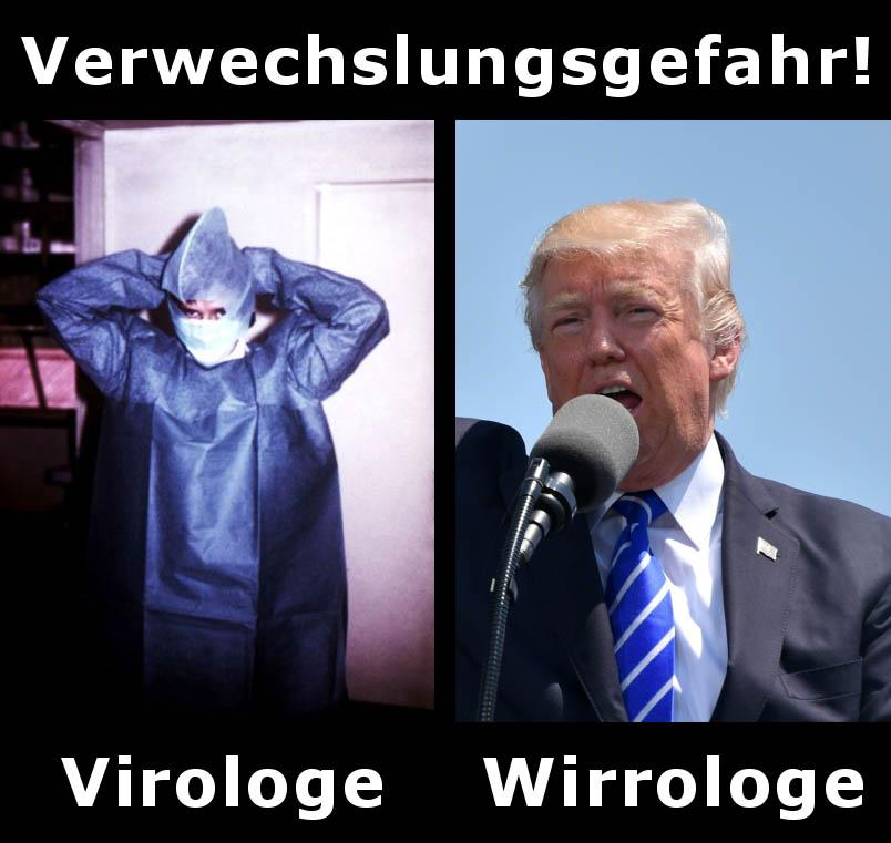Virologe