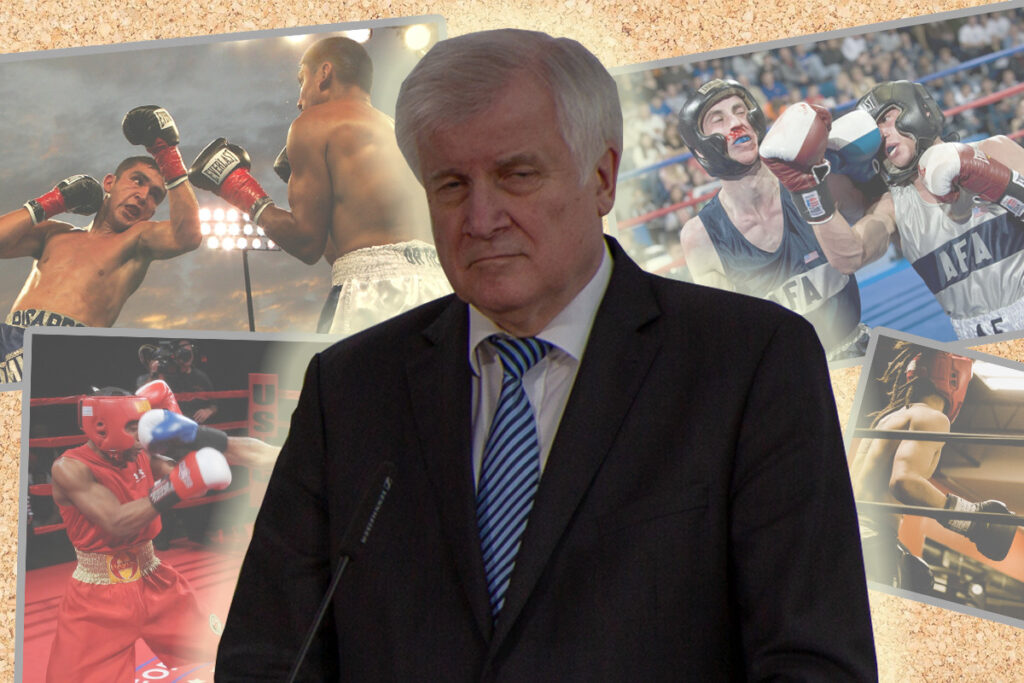 Seehofer Boxsport