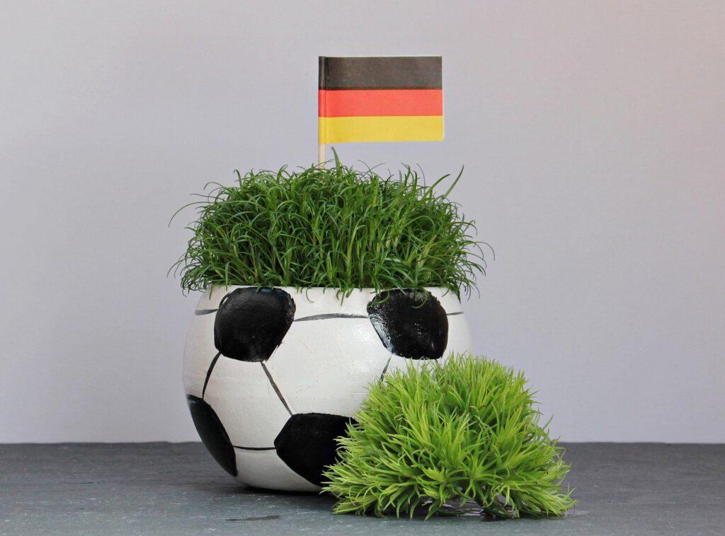 Deutschland EM